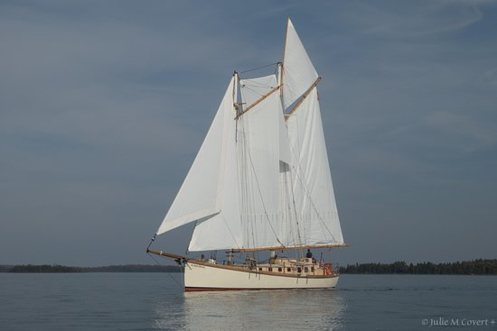 Drummond Island Tall Ship Company