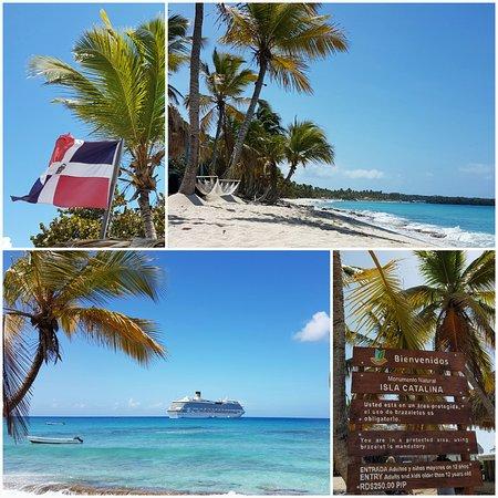 Isla Catalina 😍 🌴👙🐠☉