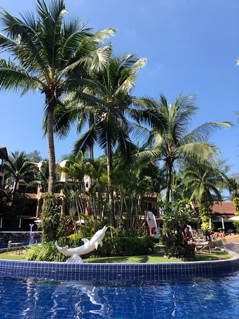 Best Western Premier Bangtao Beach Resort & Spa: Superbe vacances
