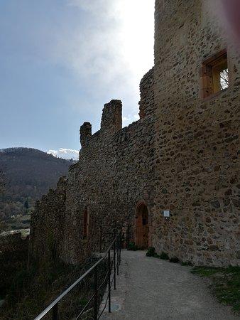 Kaysersberg tower