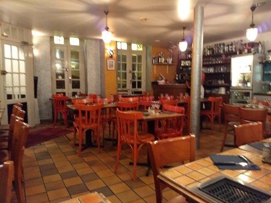 Le Brasier Paris 58 Rue Olivier De Serres 15th Arr