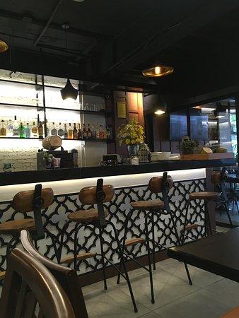 Bossotel, Silom, Bangkok, Thailand