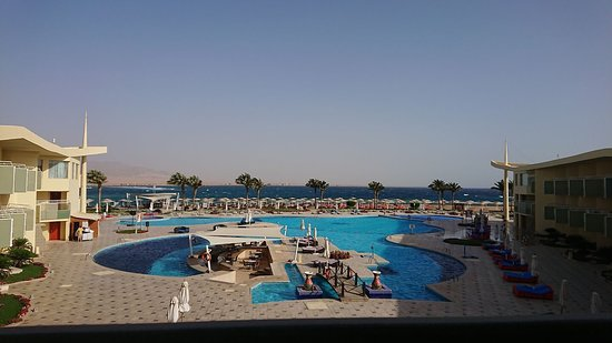 Barcelo Tiran Sharm: Barcelo 2018