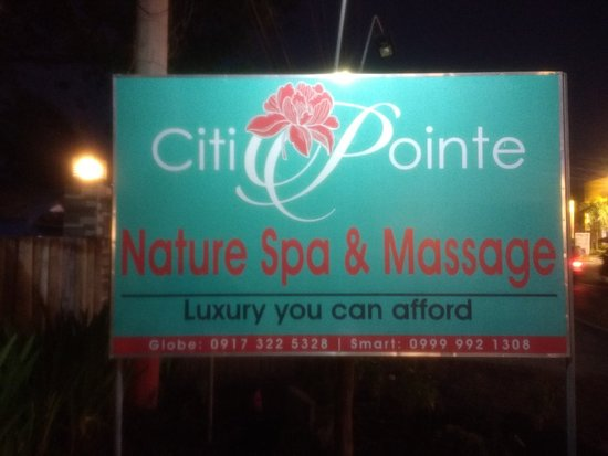 Citi Pointe Spa & Massage