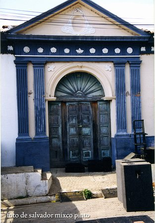 Suchitoto Tour El Salvador - Cemetery