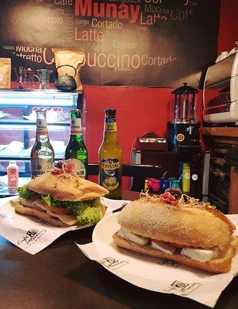 sandwich pan ciabatta