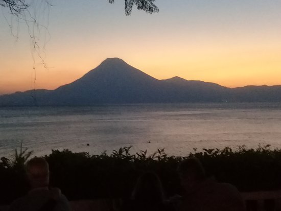 San Pedro La Laguna, Guatemala: I allways visit San Pedro when I am in Atitlan, its a nice town to visit during the day, Yet I dont recomend it for kids or teens to stay over in San Pedro for there is a lot of Drug dealing around. Stay in Panajachel as my picture sugests.