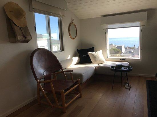 Shaw's Room with ocean view