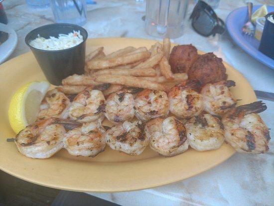 Hightide Restaurant Oyster Bar Fort Walton Beach
