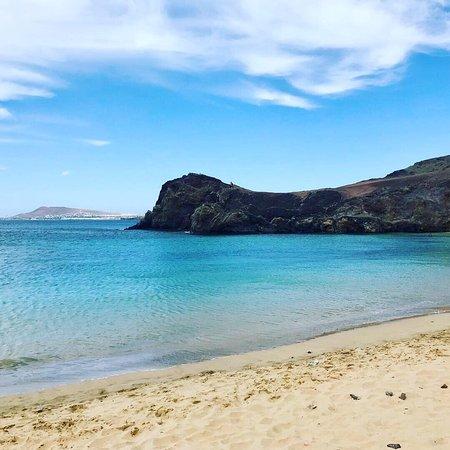 Playa de Papagayo Φωτογραφία