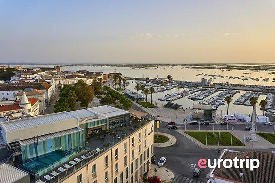 by Eurotrip: Viaje para FARO e gerencie os seus stops...https://www.byeurotrip.com