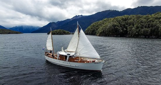 Faith in Fiordland
