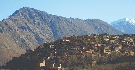 Best Voyage in High Atlas Morocco