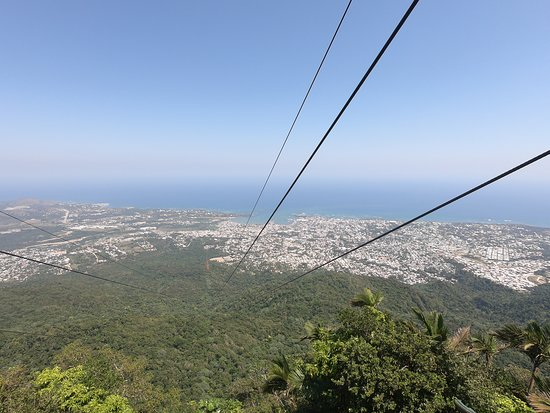 Elvis Tours Puerto Plata : Almost  there!