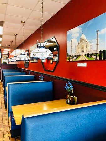 Dine in with us in our comfortable Family Friendly Enviroment! Delivery and Carryout also Available!