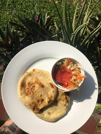 Cooking School - Pupusas