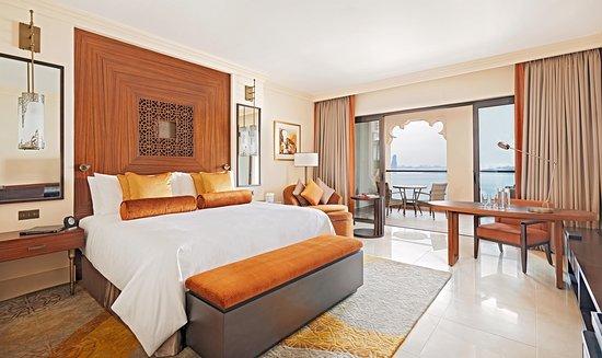 Fairmont The Palm: Fairmont View Room