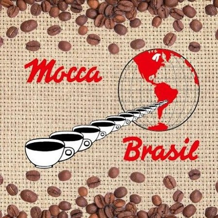 ‪Mocca Brasil - The Coffee Roasters‬