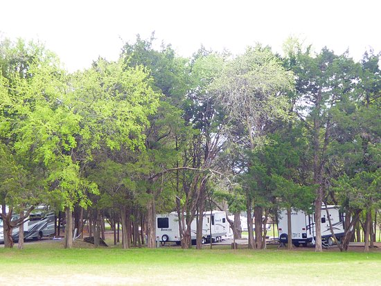 Midway Park RV Campground, U.S. Corps of Engineers (Waco ...