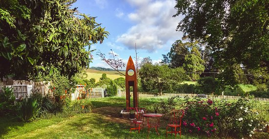 Beautiful West Marin country setting