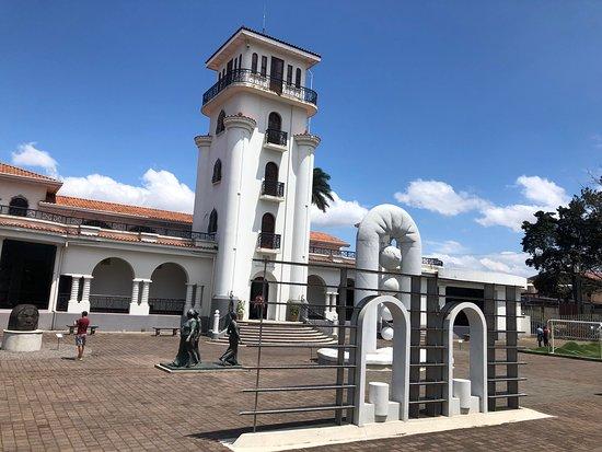 哥斯达黎加美术馆