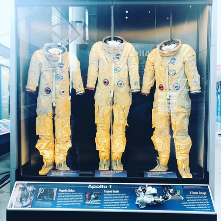 U.S. Space and Rocket Center: Pretty great time. I'm visiting for work and had the opportunity to check out this museum. Pretty cool. If your in Huntsville Alabama stop by.