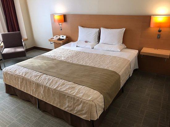 Hotel Okura Sapporo, hoteles en Sapporo