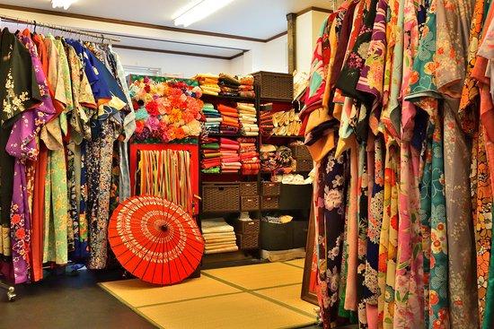 Kimono Studio Hanabi