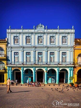 Cuban Classic Tours