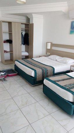 Хороший уютный отель