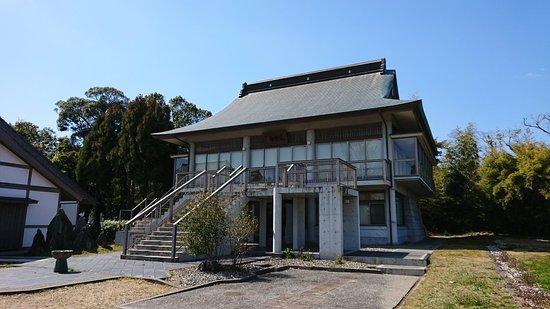Kensho-ji Temple