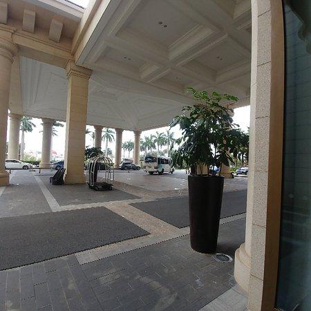 Hilton Haikou Meilan