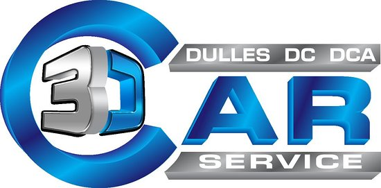 3Dcarservice
