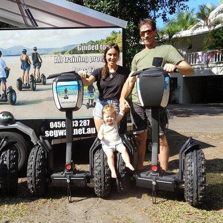 Port Douglas Eco Segway Tours