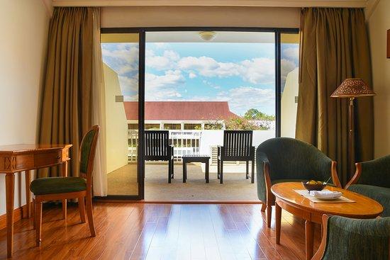 Angkor Century Resort & Spa: View
