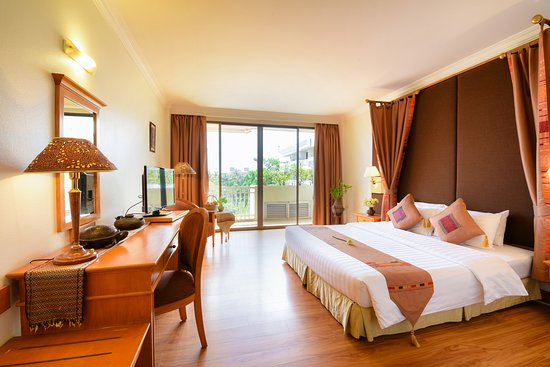 Angkor Century Resort & Spa: Presidential Suite