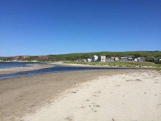 Kaigarahama Beach