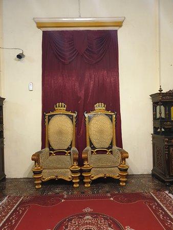 Maimun Palace