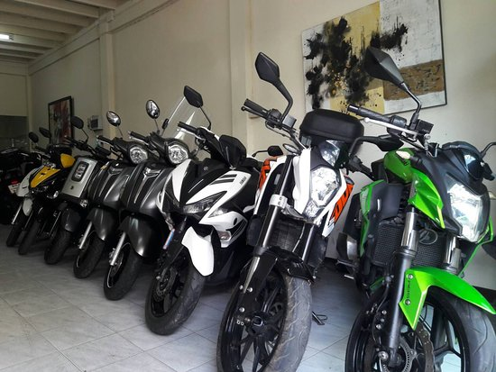 BSR Bike Shop