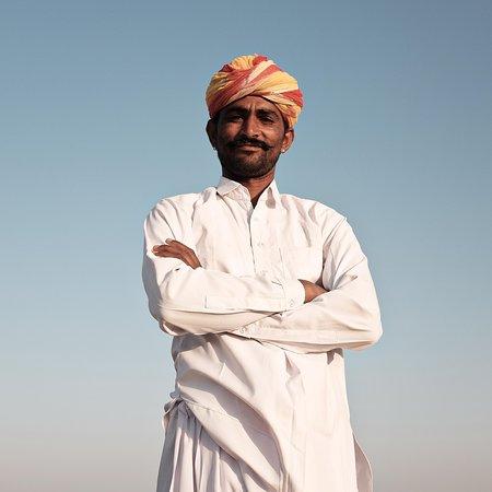Mr. Sodha's Safari