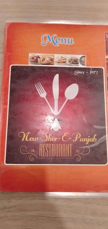 Sher e Punjab OR I will say SHER OF TASTE.A Restaurant worth visiting for Taste.