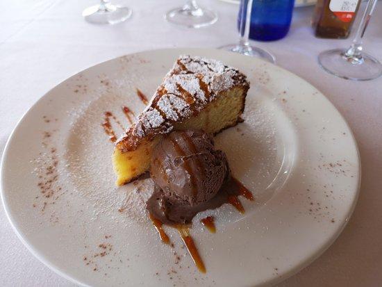 Restaurante El Campo de Porto Petro SL.: Restaurante el campo