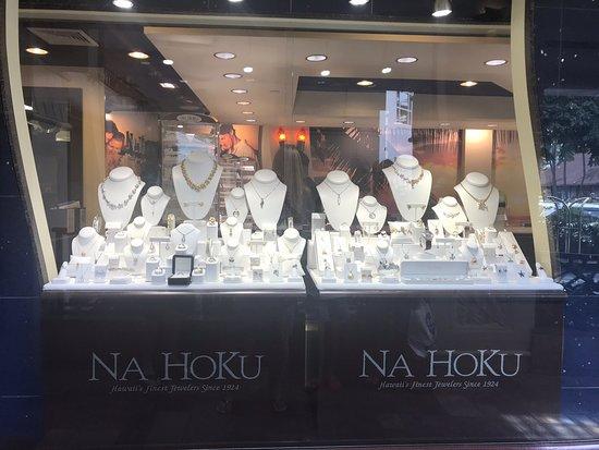 Na Hoku jewelers