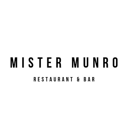 Mister Munro... Coming Soon!