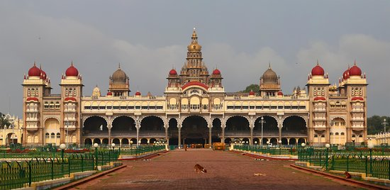 Culture Rings Mysore