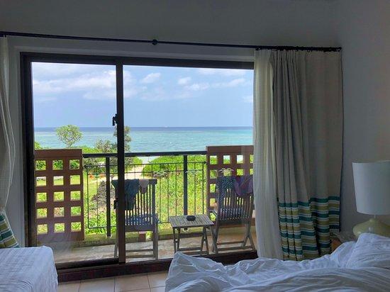Club Med Kabira - Ishigaki: 房間景觀~