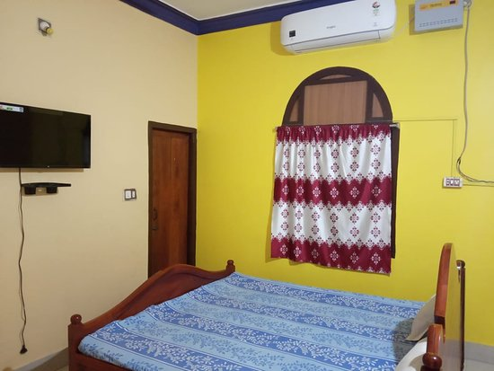 Mayurbhanj District, Indie: ROOMS