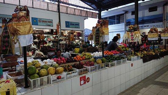 Sindhu Market