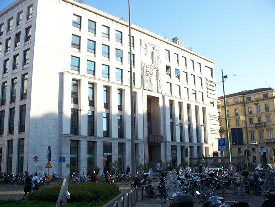 Palazzo dell'Informazione