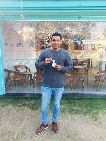 Natural Ice Creams, Jaipur - Restaurant Reviews, Photos